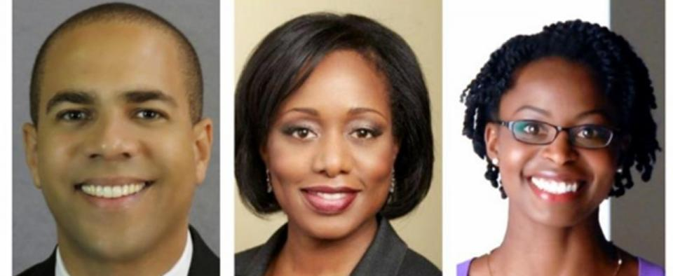 NBCDI Welcomes New Board Members