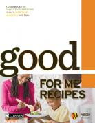 Good for Me Recipe Book
