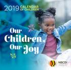 NBCDI 2019 Calendar of Children