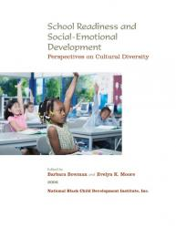 School Readiness and Social Emotional Development